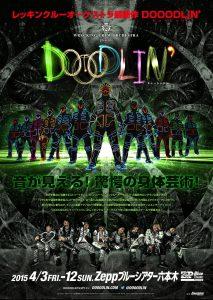 DOOODLIN